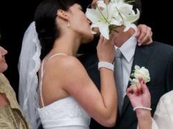 Sprzedam piękną suknię ślubną z kolekcji Feya