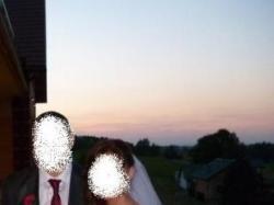 Sprzedam piękną suknie ślubna z kolekcji Relevance 2012