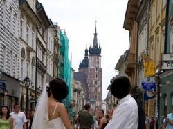 Sprzedam piękną suknię ślubną z salonu PARYŻANKA