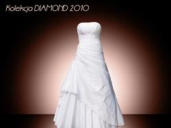Sprzedam piękną suknię ślubną zakupioną w Salonie Gracja w Kraowie