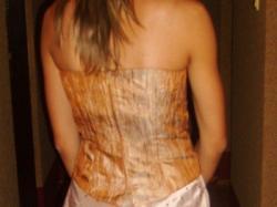 Sprzedam piękną suknię wieczorową!