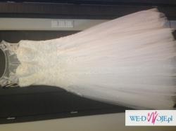 Sprzedam piękną suknię z 2015 Isma- firmy Gala