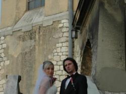 Sprzedam piękną suknię z kolekcji Demetrios 2008