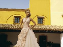 Sprzedam piękną włoską suknię Divina Sposa model Sevilla