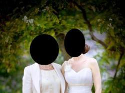 sprzedam piękną, zwiewną, kobiecą suknię ślubną (36-38)