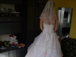 Sprzedam  pilnie suknię ślubną!!!