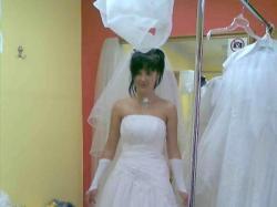 Sprzedam  pilnie  Suknię  ślubną  z  całym  zestawem