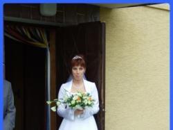 Sprzedam plisowana suknie slubna model -LINEA  z kolekcji IGAR