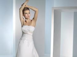 Sprzedam przepiękną elegancką suknię Etolia San Patrick