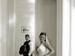 Sprzedam przepiękną, klasyczną suknię ślubną wraz z dodatkami