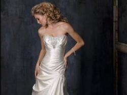 Sprzedam przepiekną suknią Maggie Sottero model Janelle 2010