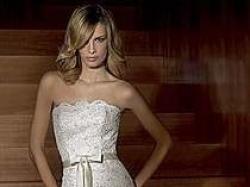 Sprzedam przepiękną suknię model Bahamas, San Patrick, 38