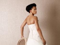 sprzedam przepiękną suknię moon