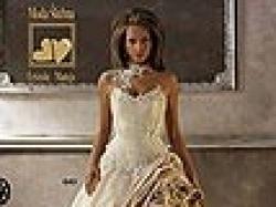 Sprzedam przepiękną suknie projektu Urszula Mateja mod.640