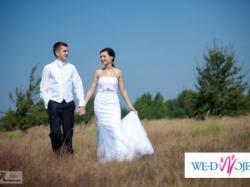 Sprzedam przepiękną suknię Sincerity 3503 :)