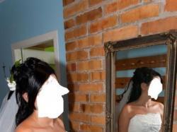 Sprzedam przepiękną suknię ślubną CHARLOTTE