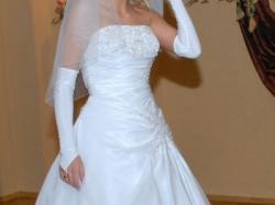 Sprzedam przepiękną suknie ślubną EDDY K 1333