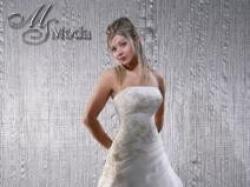Sprzedam przepiekna suknie slubna MS Moda Sara