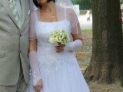 sprzedam przepiękną suknię ślubną PRINCESSA