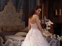 Sprzedam przepiękną suknię ślubną Sincerity 3191-GRATISY