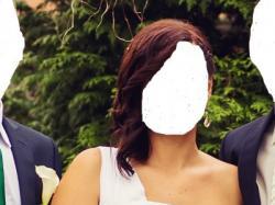 Sprzedam przepiekna suknie ślubną w greckim stylu
