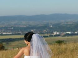 Sprzedam przepiękną Suknię Ślubną z dodatkami !!!