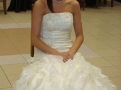 Sprzedam przepiękna suknię Sposabella