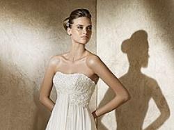Sprzedam Przepiękna suknię Z kolekcji Pronovias 2011 ACACIA