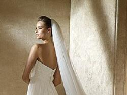 *Sprzedam Przepiękna suknię Z kolekcji Pronovias 2011 ACACIA*