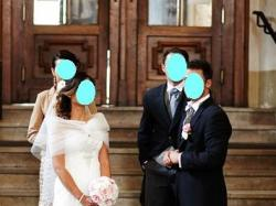 Sprzedam przepiękną, wygodną suknię ślubną!