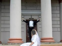 """Sprzedam prześliczną suknię ślubną firmy """"AGNES"""""""