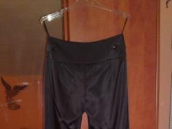 Sprzedam satynowe spodnie NOWE roz.38