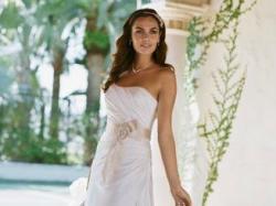 [SPRZEDAM] Śliczna i elegancka suknia ślubna rozm. 38