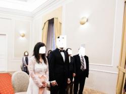sprzedam śliczną koronkową suknie ślubną!