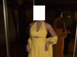 sprzedam śliczną sukienusie :-)