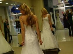 sprzedam śliczną suknię