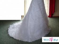 sprzedam sliczna suknie !!!!!