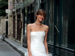Sprzedam śliczną suknię Cymbeline Douceur - mały rozmiar