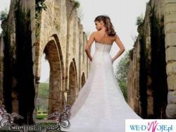 Sprzedam śliczną suknię LATINA z kolekcji Divina Sposa