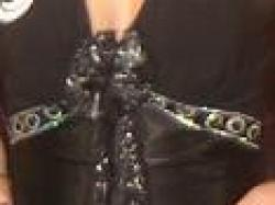 Sprzedam śliczną suknię na różne wYjściowe okazje :)
