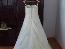 Sprzedam śliczną suknię - PUGLIA - DIVINA SPOSA
