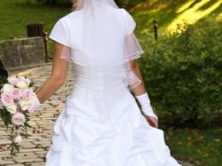 Sprzedam śliczna suknie ślubną