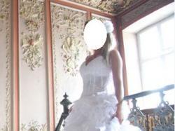 Sprzedam śliczną suknię ślubną 36/38