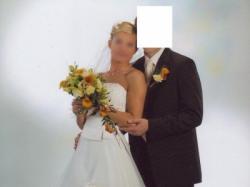 Sprzedam śliczną suknię ślubną firmy Classa