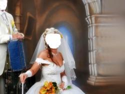 Sprzedam śliczną suknie ślubną ''Julia''