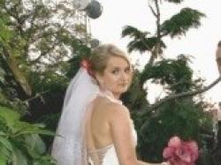 Sprzedam śliczną suknię ślubną Kareen Tanio+GRATISY