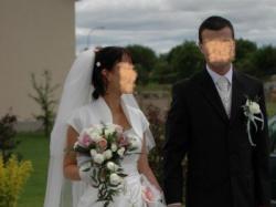 Sprzedam śliczną suknie ślubną LA SPOSA