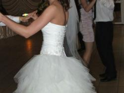 Sprzedam śliczną suknię ślubną Marbella