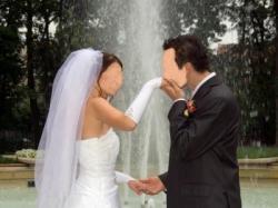 Sprzedam śliczną suknie ślubną, okazja