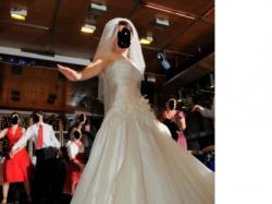 Sprzedam śliczną suknię ślubną salonu La Sposa model Grace!!